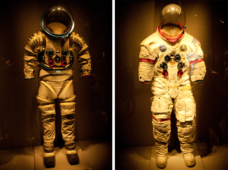 Kennedy Space Center, Cape Canaveral, Florida, Rocket, Space, Shuttle, NASA, Spacesuit, Prototype, Apollo
