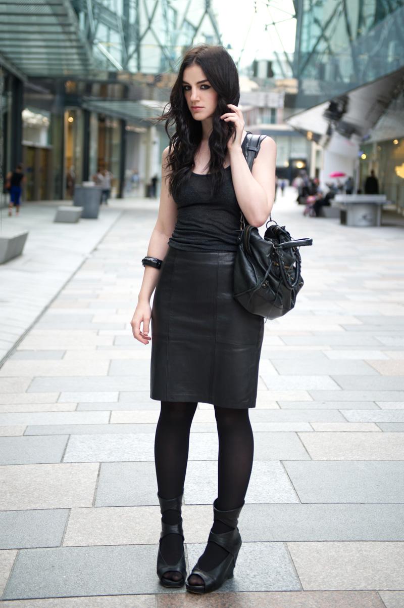 FAIIINT / Outfit : Simple
