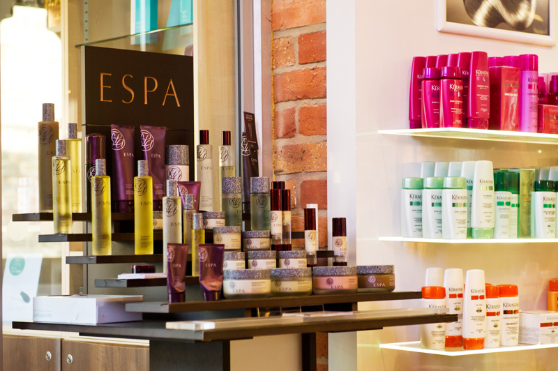 FAIIINT reviews ESPA Enzyme Facial at Creme Hair & Beauty Salon Oakham Leicestershire