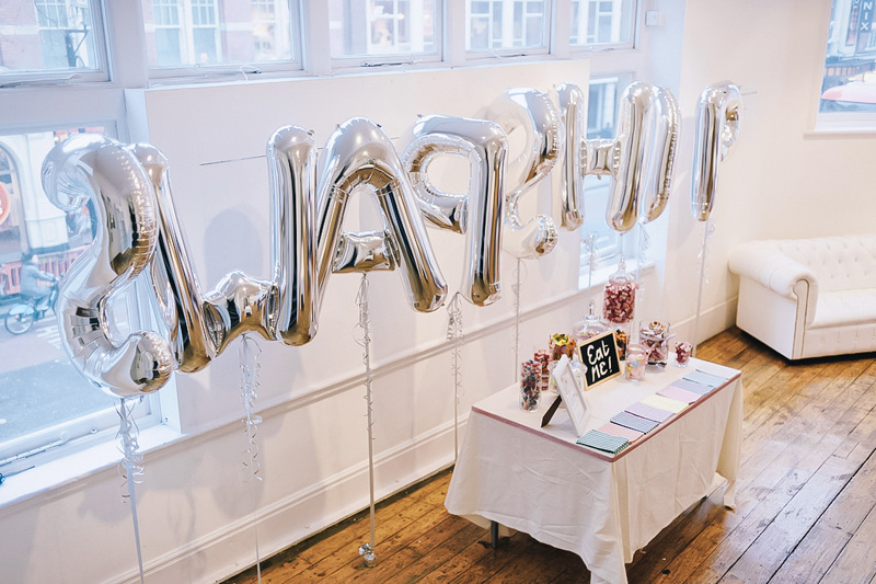 Voucher Codes Most Wanted Blogger Swap Shop Party Event