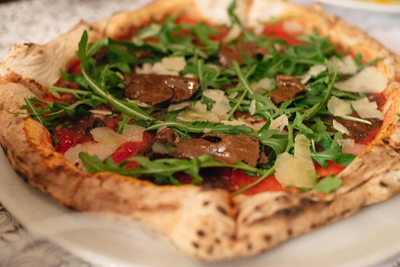 FAIIINT Peter Pizzeria Leicester