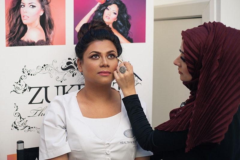 Artist Of Makeup by Zukreat at Femi Health & Beauty