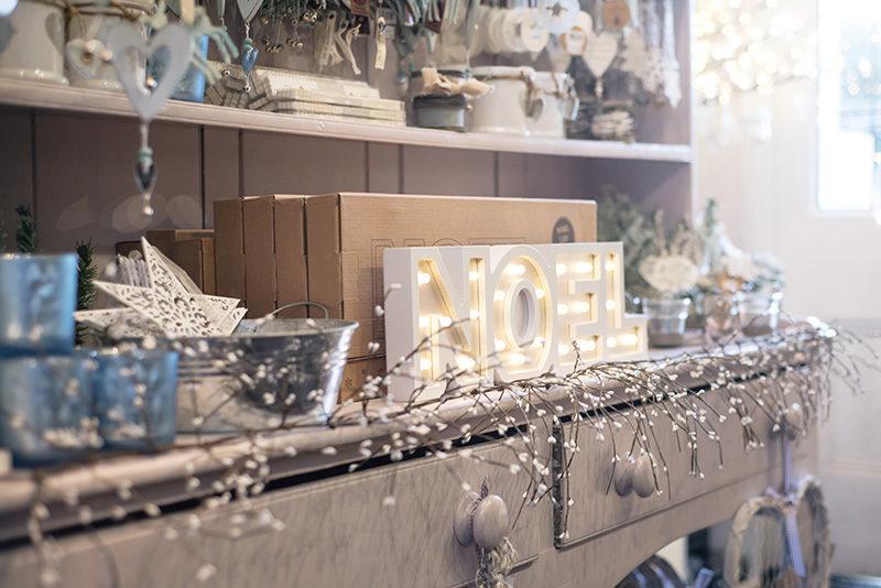 Christmas at Narborough Hall