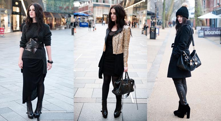 Faiiint, Outfits, January, Stephanie Brown, Favourite, Outfit, Street Style