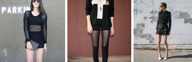 melissa araujo, outfits